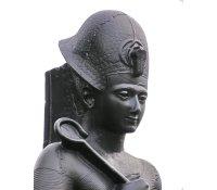 Viajes a Egipto. Faraón
