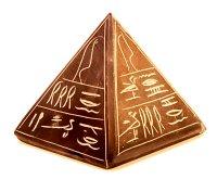 Viajes a Egipto. Pirámide