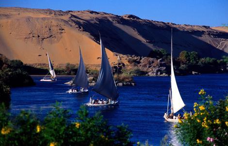 Ofertas viajes a Egipto verano 2010