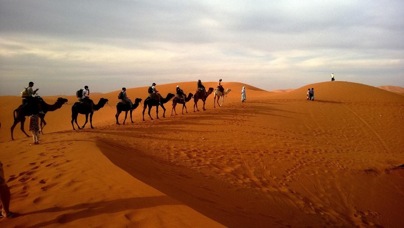 Agencia viajes a Egipto
